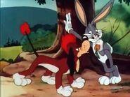Merrie Melodies - Hare Ribbin