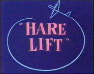 Harelift