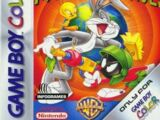 Looney Tunes: Marvin Strikes Back!