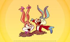 Tiny Toons Looniversity first look image.jpg