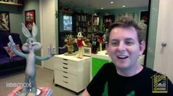 HBO Max Looney Tunes Cartoons Comic-Con@Home 2020