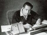 Frank Tashlin