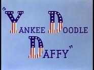 Looney Tunes - Yankee Doodle Daffy - Friz Freleng - 1954x404
