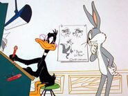 The Bugs Bunny Show - A Star Is Bored - Bridging Sequences
