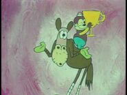 Looney Tunes - 1931x9 - Ups 'N Downs - Redrawn - Retilted