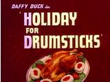 Holiday for Drumsticks