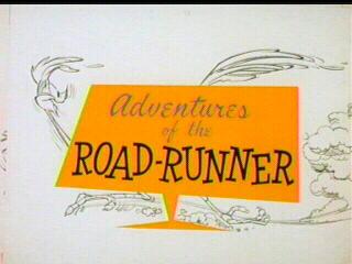 Adventures of the Road-Runner