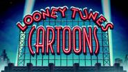 Looney Tunes Cartoons Series Title Christmas