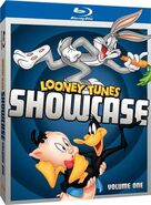 Looney Tunes Showcase - Volume 1
