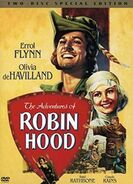 Lt the adventures of robin hood