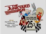 The Junkyard Run Part 1