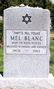 Mel Blanc 4-15-05