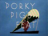 Porky feat cc