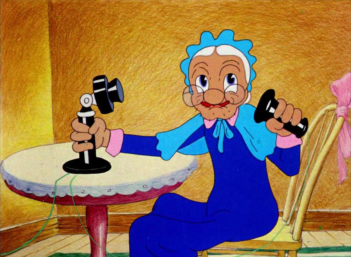 Proto-Granny