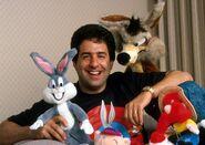 Jeff and Looney Dolls