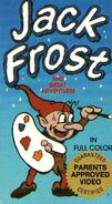 Lt jack frost pav