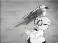Porky's Movie Mystery 1939-2