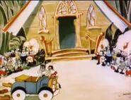 Honeymoon Hotel 1934