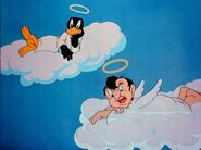 Daffy Duck and the Dinosaur 016