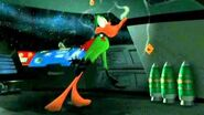 Looney Tunes Back in Action - Space Battle