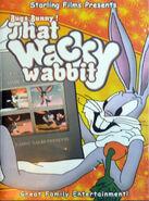 Lt bb that wacky wabbit