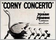 Corny-concerto