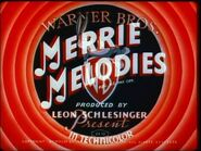 Merrie Melodies - What's Cookin Doc ?