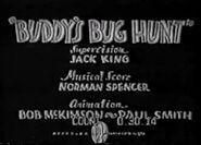 Lt buddys bug hunt