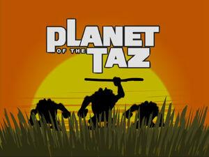 Lt planet of the taz.jpg