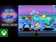 Space Jam- A New Legacy The Game - Gameplay Reveal