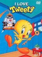 I Love Tweety - Volume 1