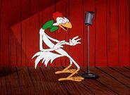 Frankie rooster