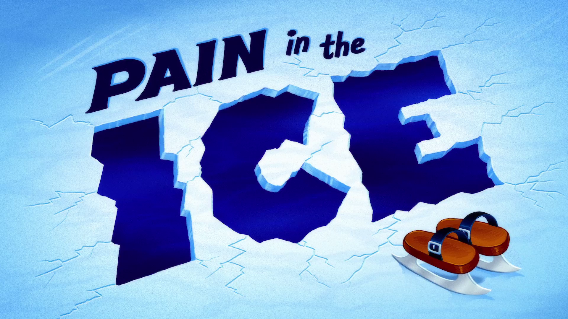 Pain in the Ice
