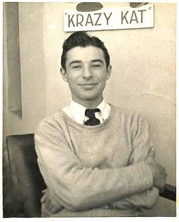 Irv Spector