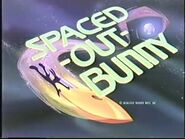 Spaced Out Bunny (1980) - Complete original TV titles