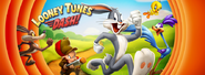 Looney Tunes Dash wallpaper