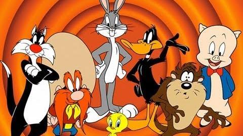 LOONEY TUNES REBOOT????!!!!!!!! 9 21 2012
