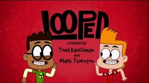 Looped - Intro (1080p)