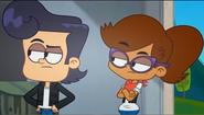 Ricky and raquel