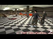 Loquendo GTA Crisis En San Andreas 2 Capitulo 16- Provisiones