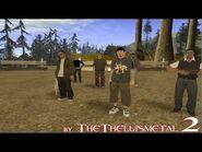 Loquendo GTA Crisis En San Andreas 2 Capitulo 14- Ejecución