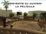 Proyecto CJ Junior