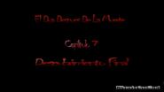 El Dia Despues De La Muerte Cap 7- Descubrimiento Final