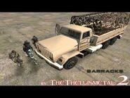 Loquendo GTA Crisis En San Andreas 2 Capitulo 7- El Contraataque