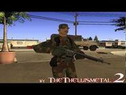 Loquendo GTA Crisis En San Andreas 2 Capitulo 17- A Salvo
