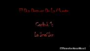 El Dia Despues De La Muerte Cap 1- La Invasion