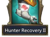 Hunter Recovery II