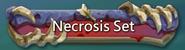 Necrosis Set
