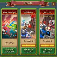 Kingdom Clash