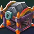 Blackwing Chest